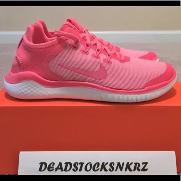 WMNS Nike Free RN 2018 Sun Boutique